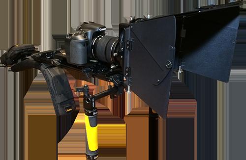 Canon DSLR Video Camera