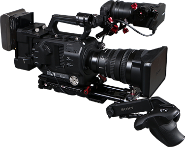 Sony FS7 Video Camera