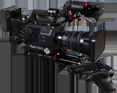 Sony FS7 Video Camera