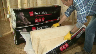 Pure Safety Insulation Video Screenshot
