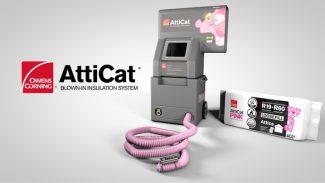 AttiCat Video Screenshot